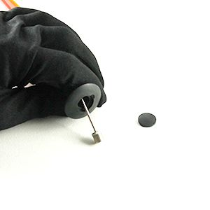 Tutoriel montre : Préparation du matériel : image 1