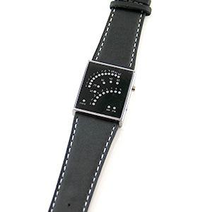 Tutoriel montre : Ouvrir le boîtier de la montre à LED : image 1