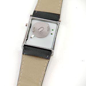 Tutoriel montre : Remplacer les piles d'une montre à LED : image 1