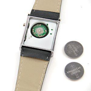 Tutoriel montre : Remplacer les piles d'une montre à LED : image 4