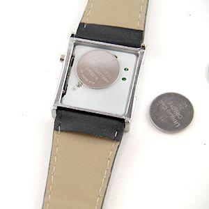 Tutoriel montre : Remplacer les piles d'une montre à LED : image 5