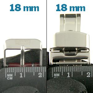 Tutoriel montre : Partie 1 : Quel fermoir sur ma montre ? : image 3