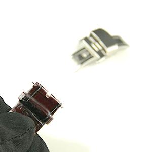 Tutoriel montre : Partie 3 : Réparation montre : Remplacer un fermoir de montre : image 2