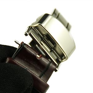Tutoriel montre : Partie 3 : Réparation montre : Remplacer un fermoir de montre : image 3