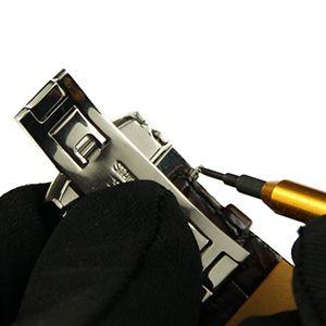Tutoriel montre : Partie 3 : Réparation montre : Remplacer un fermoir de montre : image 4
