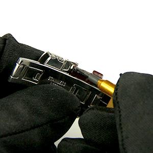 Tutoriel montre : Partie 3 : Réparation montre : Remplacer un fermoir de montre : image 5