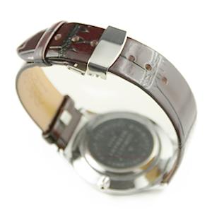 Tutoriel montre : Partie 3 : Réparation montre : Remplacer un fermoir de montre : image 7