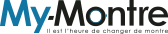 logo my-montre