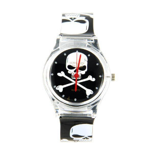 Montre pirate de marque willis