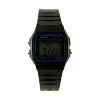 Montre Casio F-91W digitale LCD