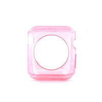 Coque protection pour montre Apple Watch – Rose - 42mm