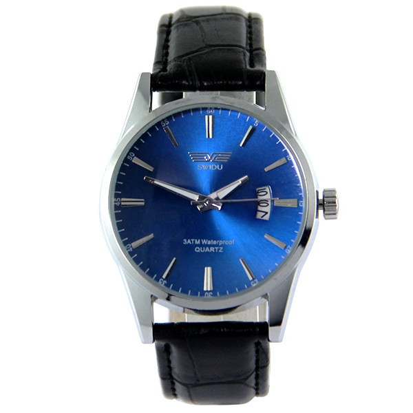 Gut bekannt Montre Homme Classique Bracelet Métal / Cuir / Silicone - XP47