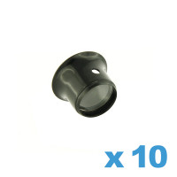Loupe grossissante 10X