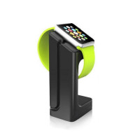 Dock Apple Watch Chargement