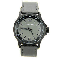 Montre style army Excellanc grosse montre homme