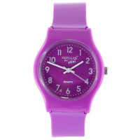 Montre enfant Willis bracelet Violet