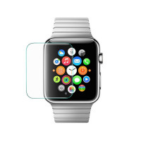 Film protecteur 38 mm pour montre Apple Watch