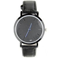 Montre casual chic homme